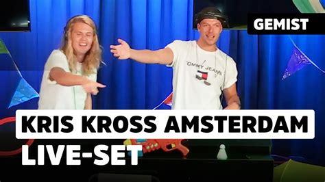 Kris Kross Amsterdam & The Boy Next Door