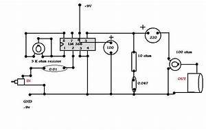 Make A Simple Audio Amplifier  10 Steps