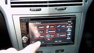 Kenwood Radio Schlüssel : kenwood dnx5240 stereo youtube ~ Jslefanu.com Haus und Dekorationen