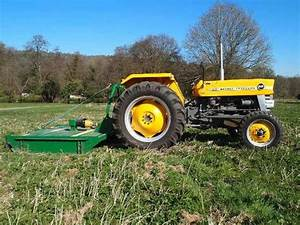Massey Ferguson 2135 Tractor Workshop Service Repair