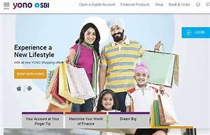SBI launched amazing app YONO-One touch Point Solution for ...