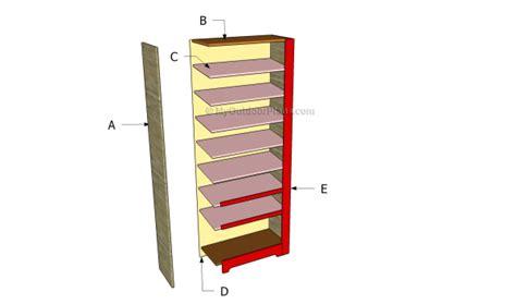 shoe rack plans myoutdoorplans  woodworking plans