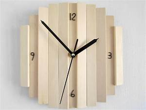 Items similar to romb iv wall clock silent quiet clocks