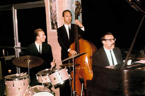 Vince Guaraldi Trio's A Charlie Brown