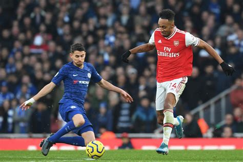 Transfer news LIVE: Aubameyang to Chelsea; Veron to ...