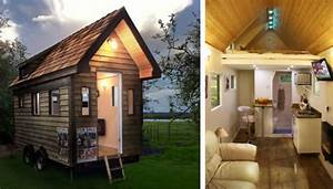 Tiny Haus Auf Rädern : minih user aus surrey england tiny houses ~ Michelbontemps.com Haus und Dekorationen