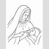 the-birth-of-jesus-coloring-pages