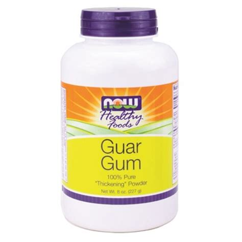 buy now real food guar gum powder at well ca free shipping 35 in canada