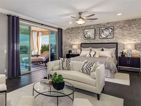 20 Amazing Luxury Master Bedroom Design Ideas  Ideas For