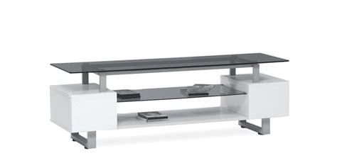 meuble bureau en verre meuble en verre bureau étagère pas cher lepolyglotte