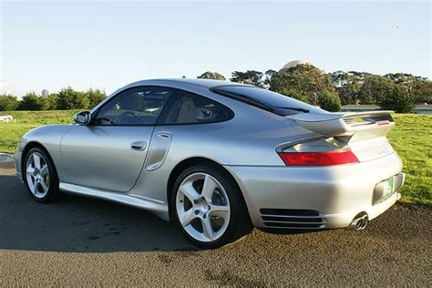 | skip to page navigation. Used 2003 Porsche Turbo X50 For Sale ($69,900) | Cars Dawydiak Stock #81203