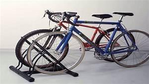 racor pbs 2r two bike floor stand meze blog With racor pbs 2r two bike floor bike stand