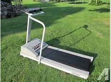 LIFESTYLER TREADMILL 80mph Easton for Sale in
