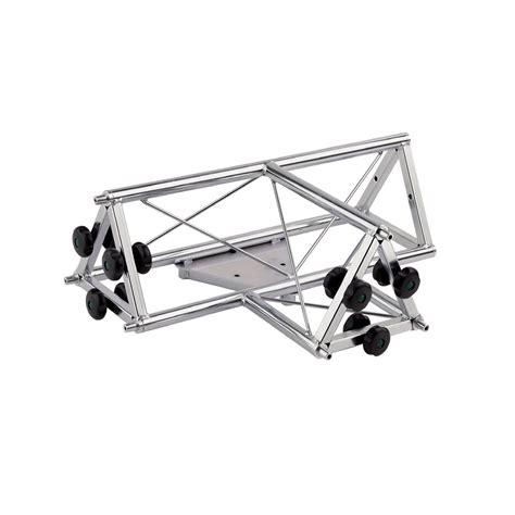 traliccio triangolare traliccio triangolare a t 4 canali maschio in acciaio
