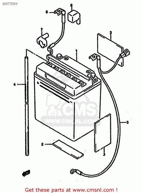 King Wiring Diagram 1992 by 1992 Suzuki Katana Wiring Diagram Suzuki Auto Wiring Diagram