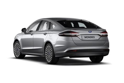 ford mondeo leasing lease ford mondeo hatchback 2 0 tdci 180 titanium 5dr