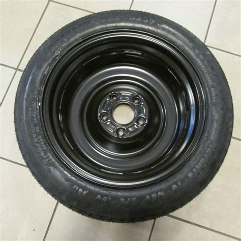 Tires For Chrysler Town And Country by Dodge Grand Caravan Chrysler Town Country Spare Wheel