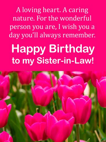 happy birthday wishes  sister  law funny images quotes yard