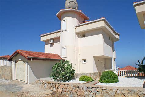 Excellent Bargain Villa For Sale In Kargicak Alanya