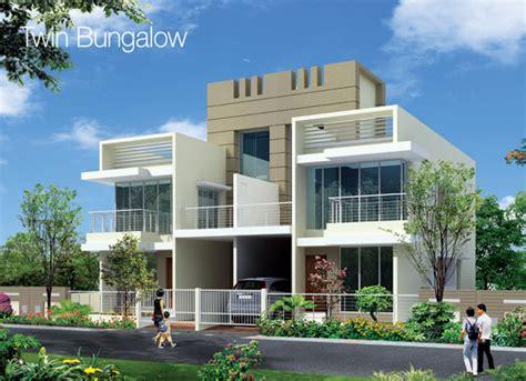 Ravi Karandeekar's Pune Real Estate Market News Blog Row