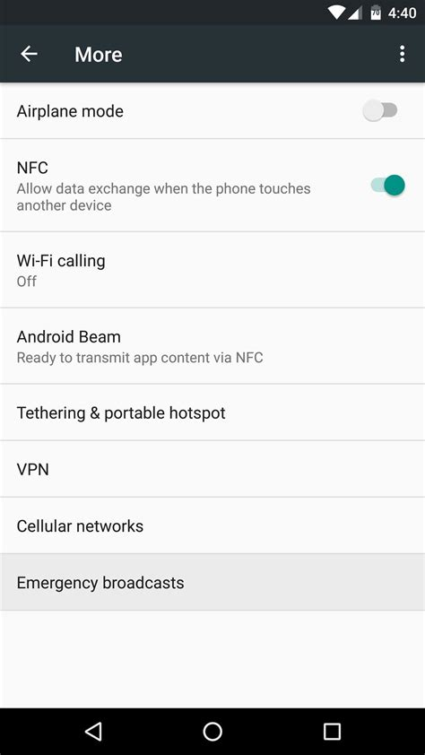How To Turn Annoying Galaxy Apps Notifications On How To Turn The Annoying Emergency Alerts On