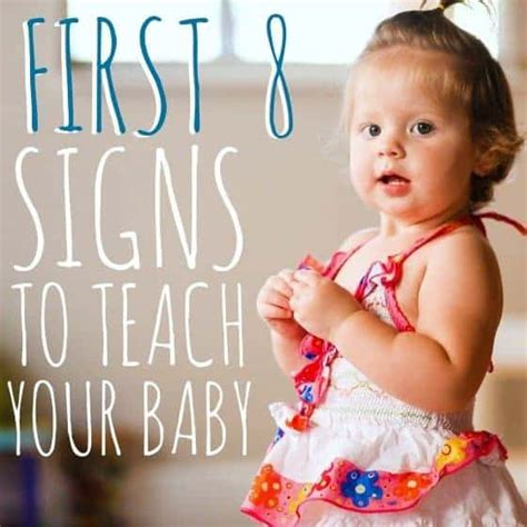 First 8 Signs To Teach Your Baby  Daily Mom. Visual Signs. Flower Power Signs. Down Signs. Used Hotel Signs. Representation Signs Of Stroke. Corrosive Signs. Amazing Signs. February 6 Signs