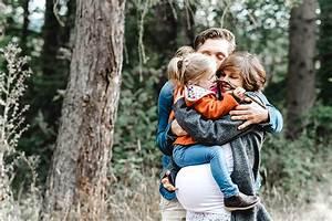 Ideen Für Familienfotos : babybauchfotos im herbst ~ Watch28wear.com Haus und Dekorationen