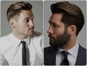 Coiffure D Homme : coiffure mi long 2018 homme ~ Melissatoandfro.com Idées de Décoration