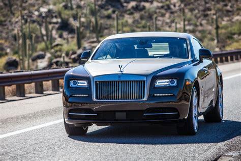 Rolls Royce Wraith Cost by Rolls Royce Wraith Review Photos Caradvice