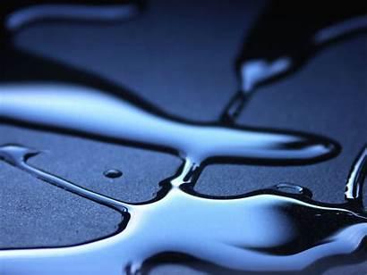 Liquid Emerald Wallpapers Desktop Fluid Fluids Liquidity