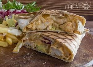 Sauce Gruyère Tacos : tacos au poulet la sauce alg rienne bonjour tout le monde parmi les sandwichs les plus demand ~ Farleysfitness.com Idées de Décoration