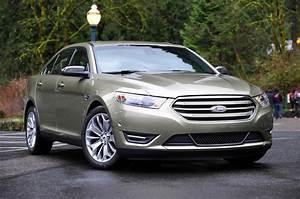 2013 Ford Taurus Reviews - Research Taurus Prices & Specs ...  Taurus