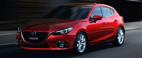 Mazda Presenta El Nuevo Mazda 3