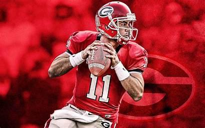 Georgia Bulldogs Wallpapers Football Desktop Bulldog Murray