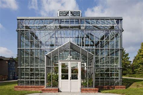 Botanischer Garten In Pankow by Haas Architekten Schaugew 228 Chsh 228 User Pankow
