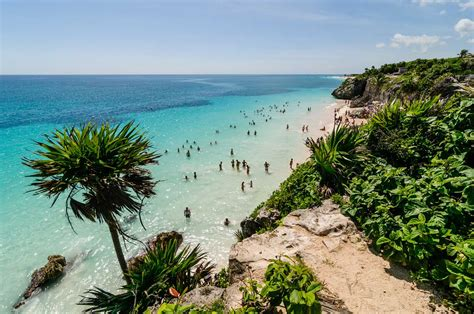 Tulum Travel Costs And Prices Mayan Ruins Sian Kaan