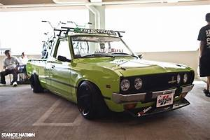 1000+ images about Datsun 620's on Pinterest | Trucks For ...