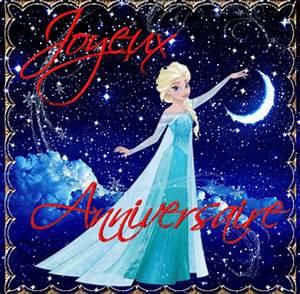 Joyeux Anniversaire Reine Des Neiges : joyeux anniversaire reine des neiges ~ Melissatoandfro.com Idées de Décoration