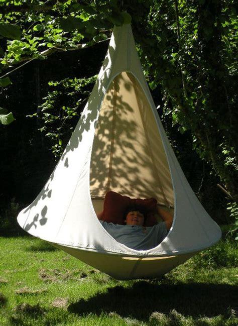 blend  hammock swing hanging garden chair teepee