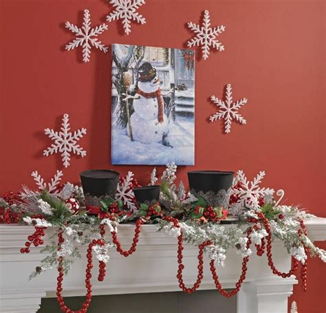 decorate  mantel images  pinterest