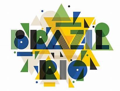 Culture Brazilian Brazil Clip Vector Illustrations Similar
