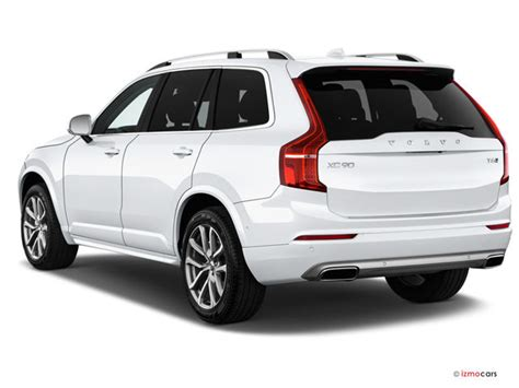 2017 Volvo Xc90 Reliability by Volvo Xc90 Prices Reviews And Pictures U S News