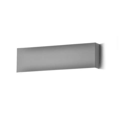 applique design moderno applique lada da parete a led moderno luce calda bianco