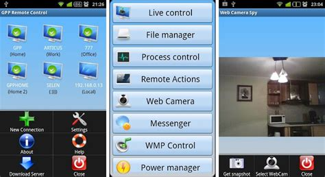 Best Remote Access Apps For Android  Android Authority