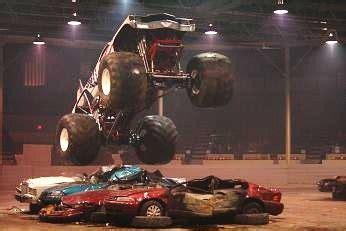 monster truck show grand rapids mi home photos schedule bio