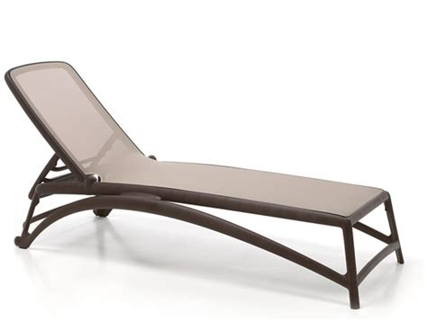 pool furniture supply atlantico sling plastic resin chaise lounge for pool deck and patios
