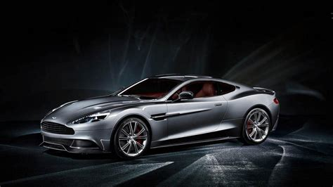Aston Martin Vanquish Wallpaper by Aston Martin Vanquish 2016 Wallpapers Wallpaper Cave