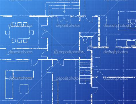 19 Stock Vector Blueprints Images