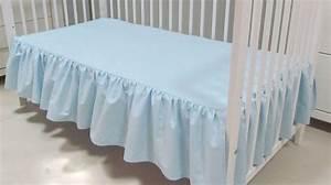 Bettwäsche Für Babybett : bettvolant betthusse bettlaken f r babybett 70x140cm oder ~ Watch28wear.com Haus und Dekorationen