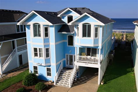 Vacation Rentals   The Outer Banks   North Carolina Beach Houses   The Outer Banks   North Carolina